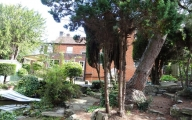 Little Yews Communal Area